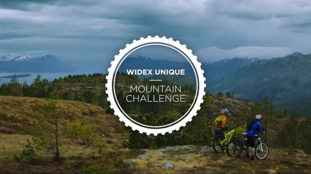 WIDEX UNIQUE: Mountain Challenge
