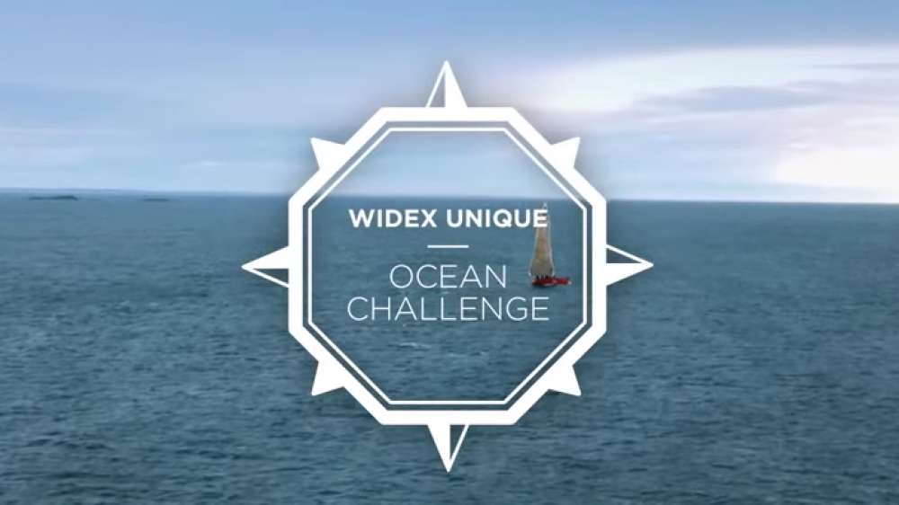 WIDEX UNIQUE: Ocean Challenge