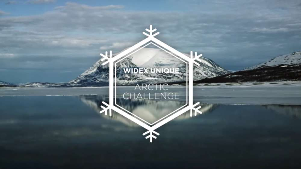 WIDEX UNIQUE: Arctic Challenge